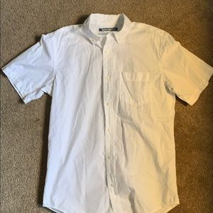 Old Navy Slim Fit Men's Button-down Shirt